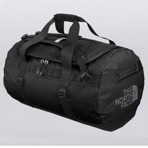 Túi trống TNF Base Camp Duffel ( Size S)