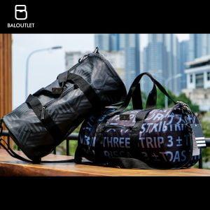 Túi trống đi gym Adidas chống nước