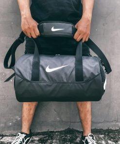 Túi trống Nike 3D Classic Design
