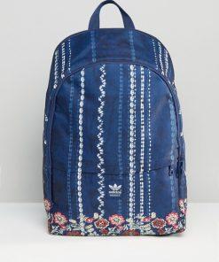 Balo đi học Adidas Cirandeira Essentials Multicolor