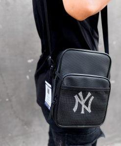 Túi đeo chéo ipad NY MLB