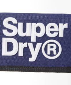 Ví Superdry Logo Wallet