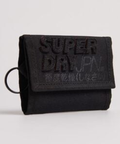 Ví Superdry Sport Montauk Wallet