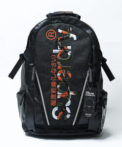Balo Superdry Tarp Backpack