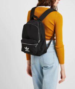 Balo đi học Adidas Nylon Medium ED4725